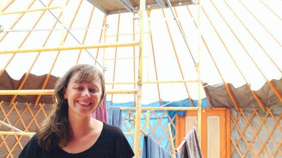 The Yurt 2